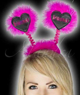 Hen Night Bridesmaid Head Bopper