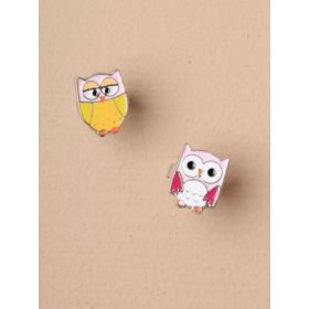Owl Ring, Sold Singly