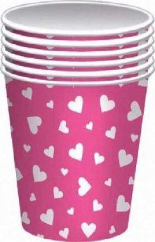 Fairy Cups pk8