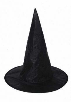 Adults Halloween Witch Hat