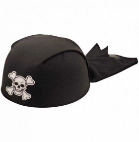 Pirate Hat/Bandana Adult