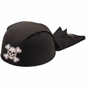Pirate Hat/Bandana Adult