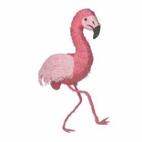 Pink Flamingo Pinata