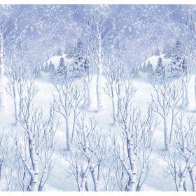 Scene Setter Roll Winter Wonderland