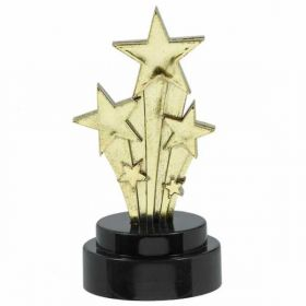Hollywood Award Trophies Pk6
