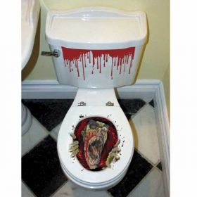 Toilet Seat Grabber