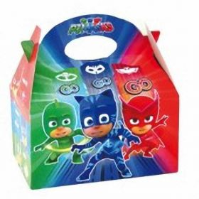 PJ Masks Party Box