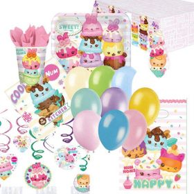 Num Noms Ultimate Party Pack for 8