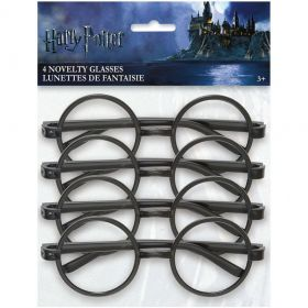 Harry Potter Glasses pk4