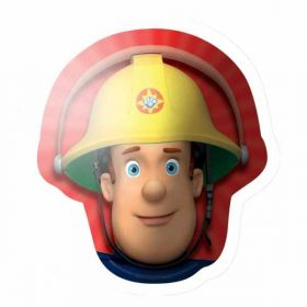 Fireman Sam Supershape Foil Balloon 20''