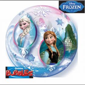 Frozen Bubble Balloon 22''