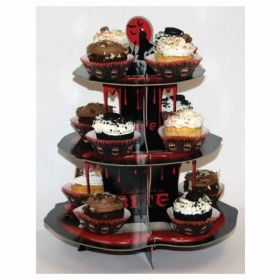 Fangtastic 3 Tier Cake Stand