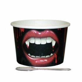 Fangtastic Dessert Pots pk12