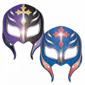 WWE Paper Face Masks pk8