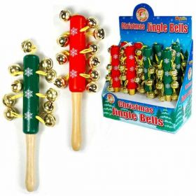 Christmas Jingle Stick