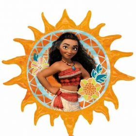 Moana SuperShape Foil Balloon