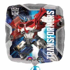 Transformers Standard Foil Balloon 17''