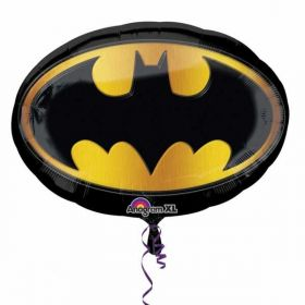 Batman Supershape Foil Balloon 27''