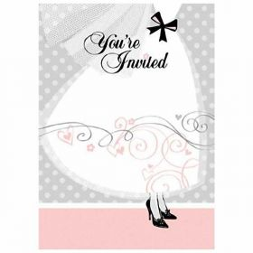 Elegant Wedding Invitations pk8