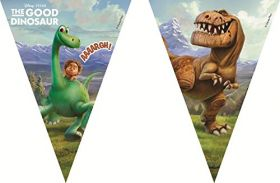 The Good Dinosaur Flag Banner 2.3m