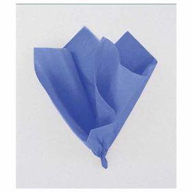 Royal Blue Tissue Gift Wrap pk10