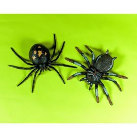 Large Stretchy Spider (One supplied)