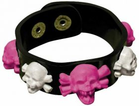 Pretty In Punk Bracelet