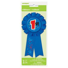 Award Ribbon 1st