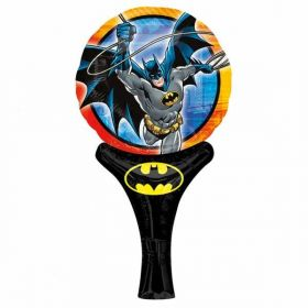 Batman Inflate-a-fun Balloon