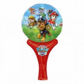 Paw Patrol Inflate-A-Fun Balloon