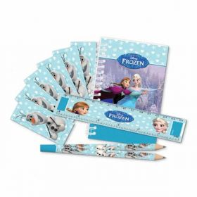 Frozen Stationery Set pk20