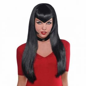Deadly Beauty Wig