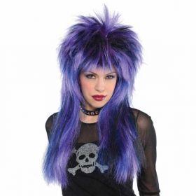Adults Rock Steady Wig