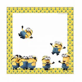 Minions Party Luncheon Napkins pk16