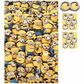 Minions Party Game