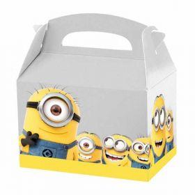 Minions Party Box pk4
