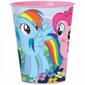 My Little Pony Party Favour Cup