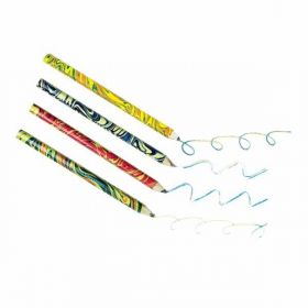 Multi Coloured Pencils pk8