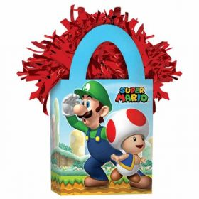 Super Mario Balloon Tote Weight 156g