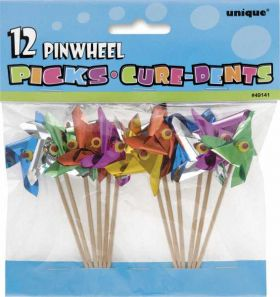 Pinwheel Picks pk12