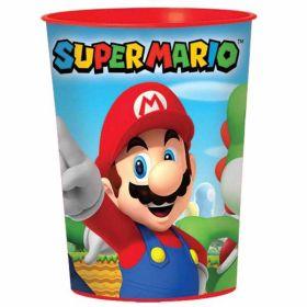 Super Mario Favour Cup
