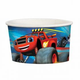 Blaze and the Monster Machines Party Treat Paper Cups pk8