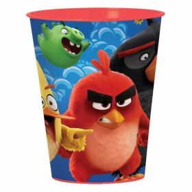 Angry Birds Movie Favour Cup