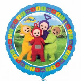 Teletubbies Foil Balloon 18''