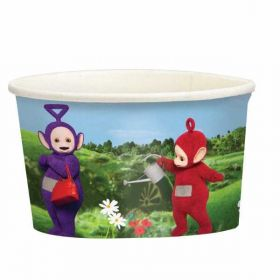 Teletubbies Treat Cups pk8