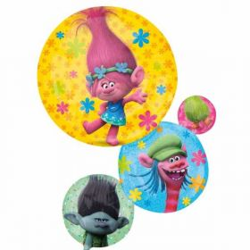 Trolls SuperShape Foil Balloon 22''
