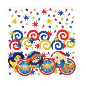 DC Super Hero Girls Confetti Pack