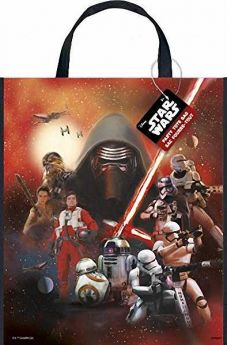 Star Wars Episode VII Tote Bag