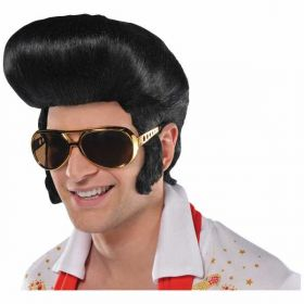 Elvis Presley Wig