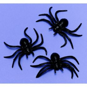 Stretchy Spider 8pk